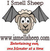 We are I Smell Sheep. We love anything and everything Paranormal, science fiction, urban fantasy, horror, romance, Aliens, you name it we are either reading it or watching it. Movies, concerts, comics, manga, anime and much more. We interview authors, directors and actors. http://www.ismellsheep.com/